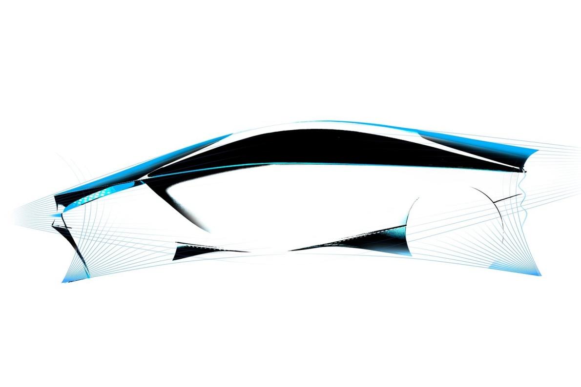 2012款 丰田 FT-BH Concept 官图 图解