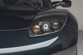 Roadster 细节