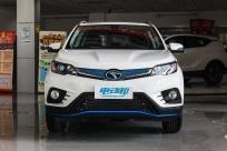 2018款 东南 DX3 EV 旗舰型 实拍 外观