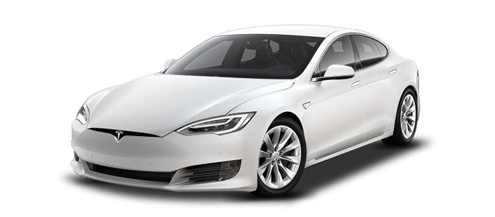 2016款 特斯拉 Model S 头图