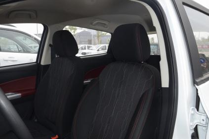 2019款 长安 奔奔EV 标准型