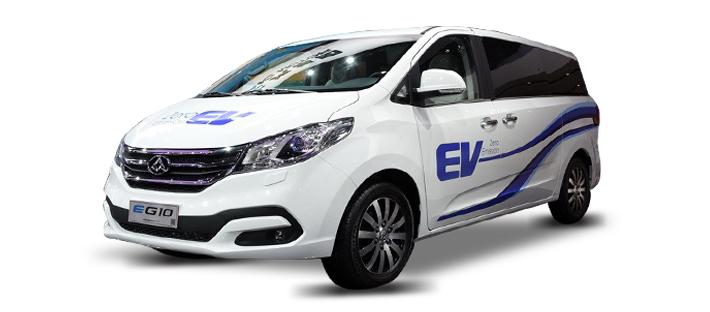 2015款 上汽大通EG10  头图