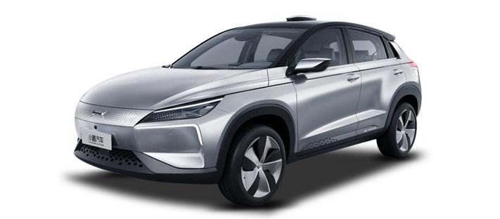 2016款 小鹏汽车 Beta版 头图