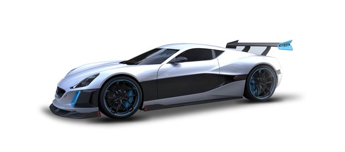 2016款 Concept S 头图