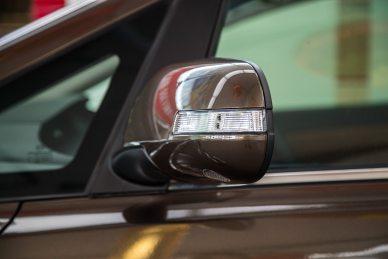 2017款 比亚迪 e6 400 精英版 实拍 细节