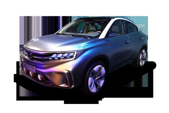 EV Coupe