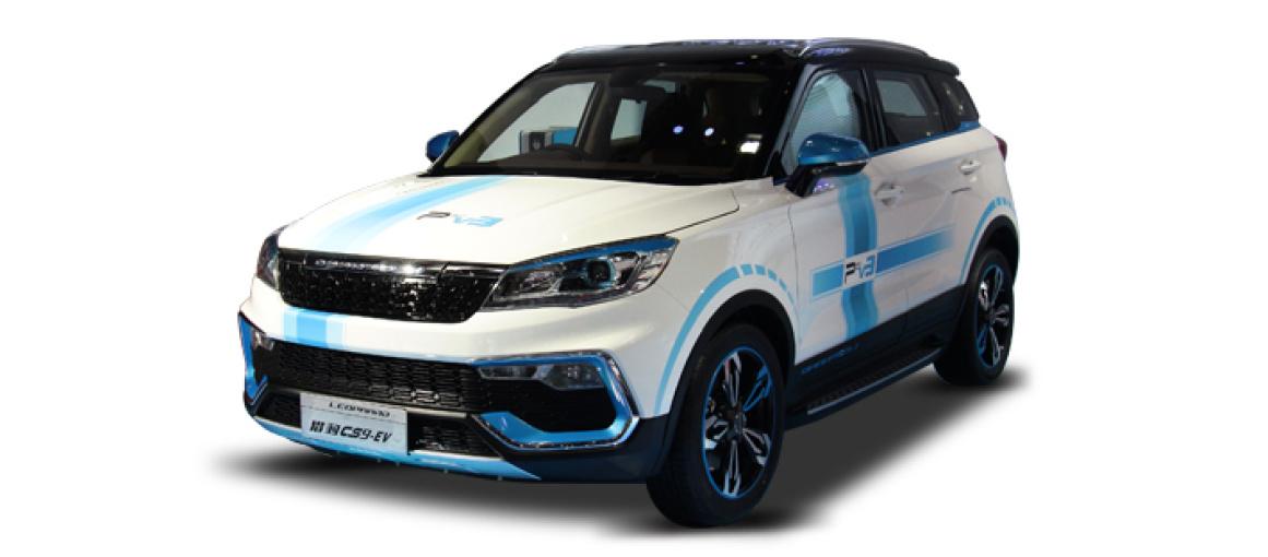 猎豹c5电动汽车电路图