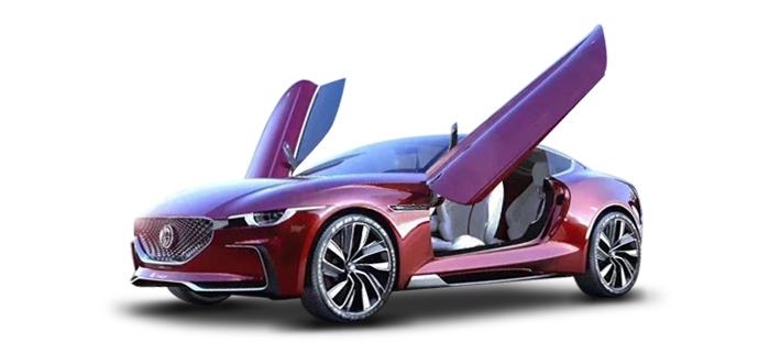 2017款 MG E-motion 头图