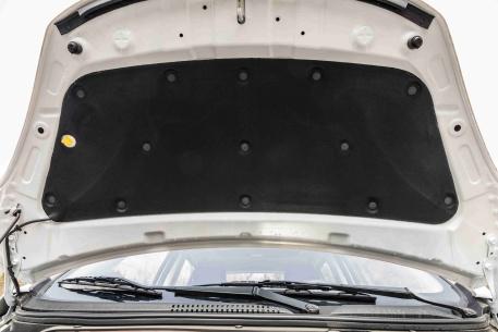 2018款 长安 奔奔 EV260 豪华型 白色 实拍 动力底盘