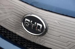 比亚迪研发新电池技术,电池能量密度提升三分之二