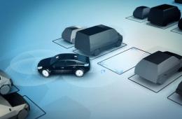 欧洲公司V-Charge推新系统:引导电动车自动充电