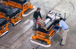 美国公司电池研发新成果,能量密度为锂电池两倍