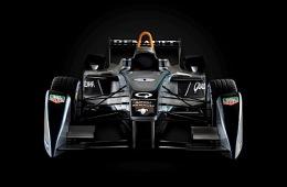 最富未来感的极限赛车运动 Formula E电动方程式
