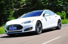 梦想照进现实 特斯拉Model S P85评测报告