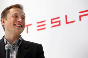 特斯拉CEO:未来将与丰田继续开展新合作