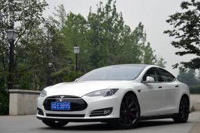 体验特斯拉Model S P85:一次电动车认知之旅