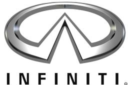 英菲尼迪Infiniti