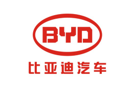 比亚迪BYD