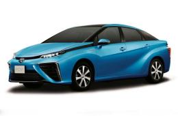 燃料电池电动车