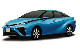 燃料电池车与锂电动车正式开火