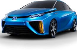 """""""骚气""""十足的氨气:你是未来氢燃料电池汽车的好基友嘛?"""