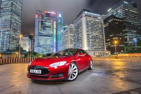 特斯拉香港地区业务加力,欲效仿挪威打造电动车之都