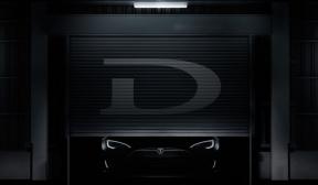 "Tesla ""D"",10月9日见"