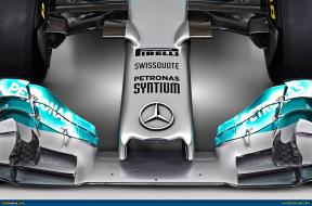 F1混合动力技术成标杆:奔驰AMG车型拜师学艺