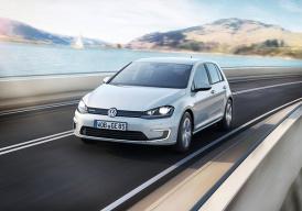 大众高层透露2020年之前电动车里程将超过500公里