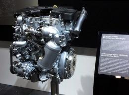 换代雪佛兰沃蓝达将采用三缸涡轮增程发动机