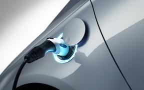 福特C-Max插电式混动可能首次登陆欧洲市场