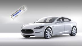 松下能源北美公司在特斯拉超级电池工厂内成立