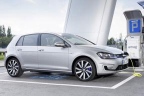 electric UP领衔 大众多款新能源车10月28日国内首发