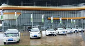 南海、上汽联手共建新能源汽车核心部件产业基地