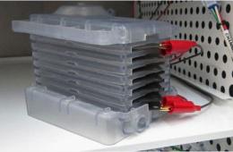 锌空气电池