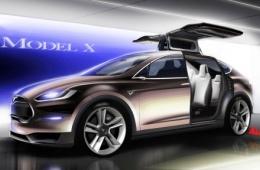 """钱柜娱乐平台""""食言"""":Model X推迟至明年第三季度上市"""