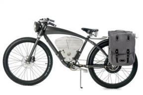 电动自行车——Icon E-Flyer II