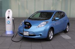 均衡取胜 日产聆风跻身欧洲电动车销量首位