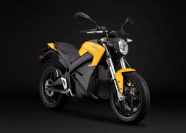 电动摩托:Zero S