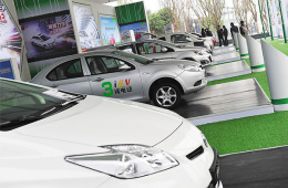 重庆新能源推广方案揭晓 明确公车更新配比