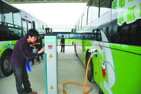 打造中国版特斯拉 发改委拟放开电动车生产准入