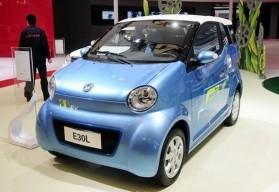 纯电动车企准入规定公布 低速转正希望落空