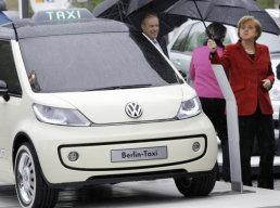 德国出台多项刺激政策 推进实现百万电动车销量目标