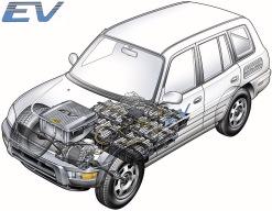 大众参股电池公司图谋技术 电动车续航有望提升三倍