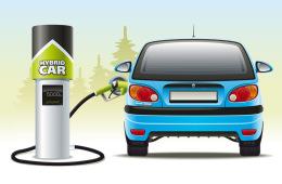 电动车充电设施发展规划明年发布 加速推进基础建设