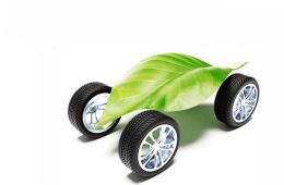 第三批免征购置税新能源汽车目录公布