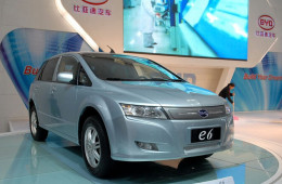 行驶不限号 南昌推广新能源汽车出新招
