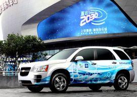 氢燃料电池汽车不是转向是未来