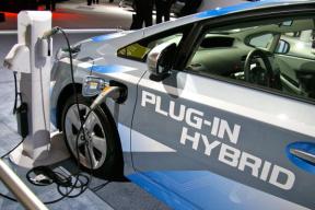 读懂电动未来 2014新能源十大年度事件