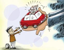 补贴金额再缩水 2015年新能源车政策解读